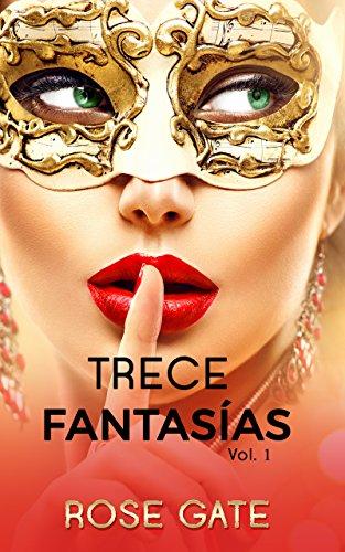 Trece Fantasías vol.1 (Serie Steel)
