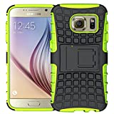 Best Galaxy S6 Cases - Samsung Galaxy S6 Case,K-Xiang (Armor Series) Heavy Duty Review