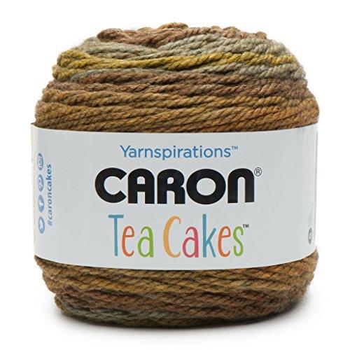 Caron Tea Cakes Yarn - Maple Matcha
