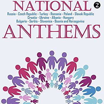 National Anthems, Vol. 2
