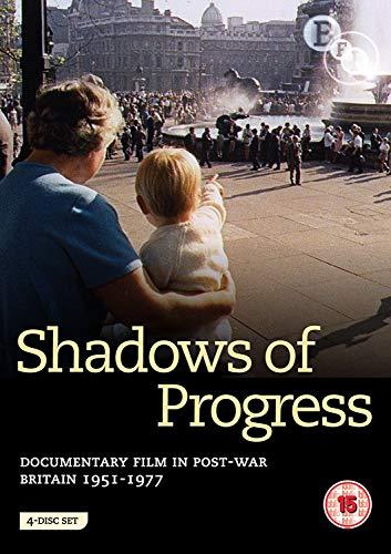Shadows of...