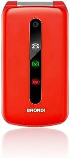 Brondi President Rosso
