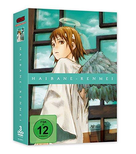 Gesamtausgabe (3 DVDs)