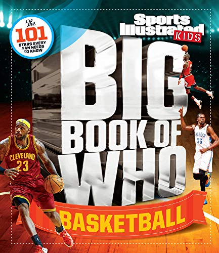 Big Book of WHO Basketball (Spor...