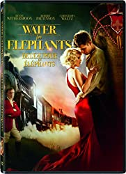 water for elephants dvd amazon link