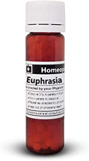 Sponsored Ad - Euphrasia Officinalis 30C Homeopathic Remedy - 200 Pellets