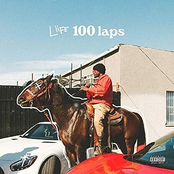100 Laps