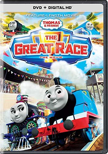 Thomas & Friends: The Great Rac…