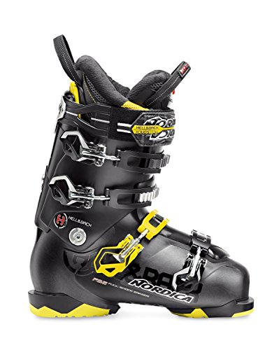 Nordica Hell & Back H1 antraciet/Amarillo