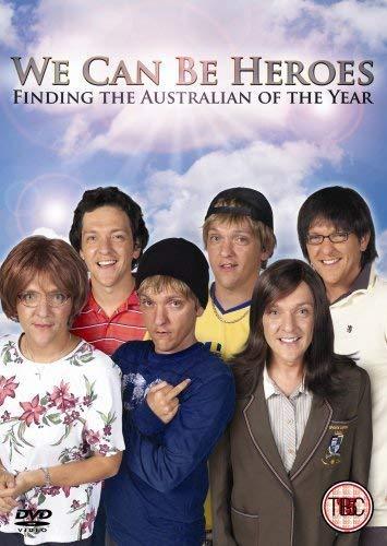 The Nominees [Reino Unido] [DVD]