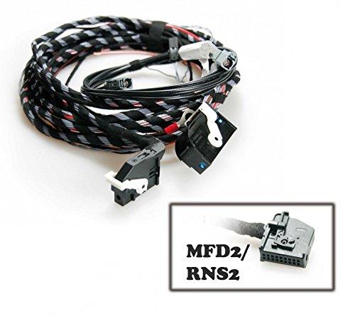 Kabelsatz Rückfahrkamera RNS510
