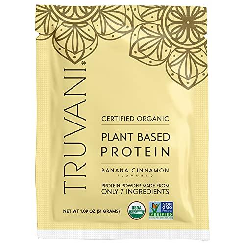 Pea Protein Powders