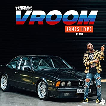 Vroom (James Hype Remix)