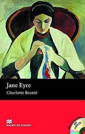 Jane Eyre (+ Audio CD)