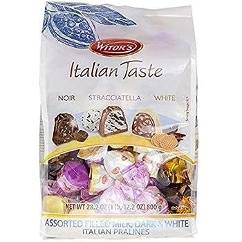 witors italian taste