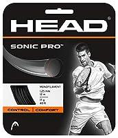 HEAD(ヘッド) Sonic Pro ブラック 17 281028