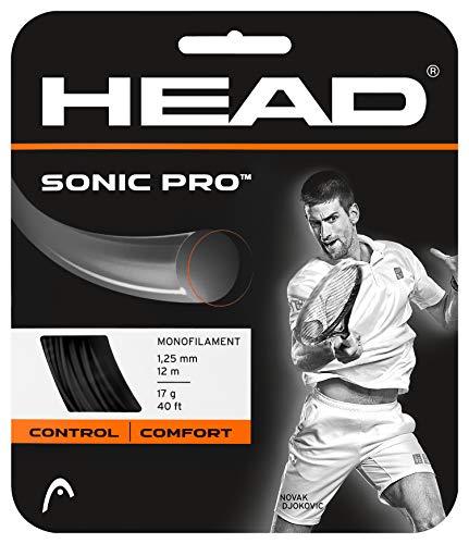 Head 281028 Sonic Pro Cordage pour raquette de...