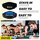 Sparthos Tennis Elbow Band (Pack of 2) - Effective Tendonitis & Golf Elbow Strap for Support - Adjustable Brace with Gel Compression Therapy Pad - Relieves Tendinitis and Forearm Pain #4