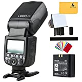 Godox V860II-F TTL Flash HSS 2.4G Li-on Batteria Fotocamere Flash...