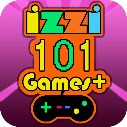 izzi Play 101 Games +