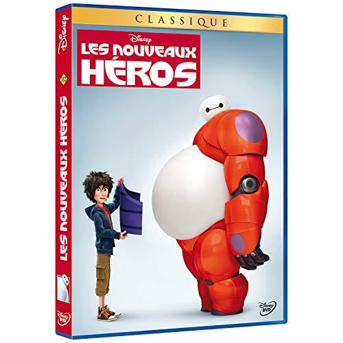 Les Nouveaux héros [Italia] [DVD]