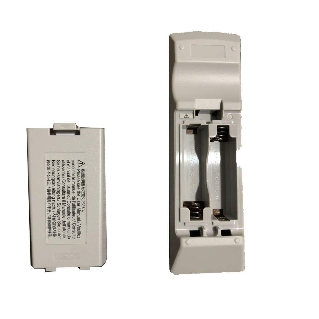 Fácil mando a distancia de repuesto para MITSUBISHI SD206 sd510 ...