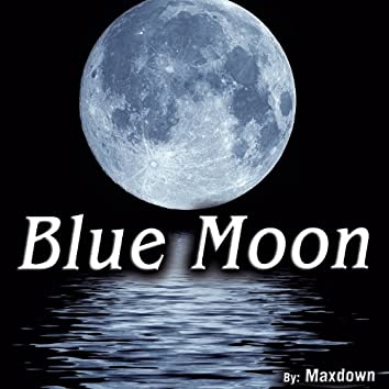 Blue Moon - Single