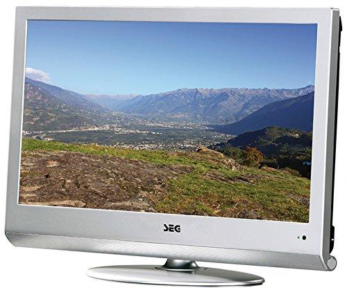 SEG Florence 55 cm (21.5 Zoll Display), Energieeffizienzklasse C, LCD-Fernseher,50 Hz