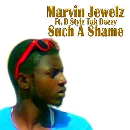 Marvin Jewelz feat. Tak Deezy & D Stylz