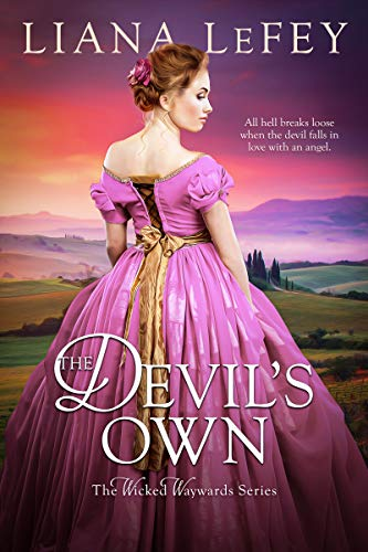 The Devil's Own by [Liana LeFey]
