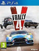 V-Rally 4 輸入版