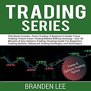 Trading Series cover art