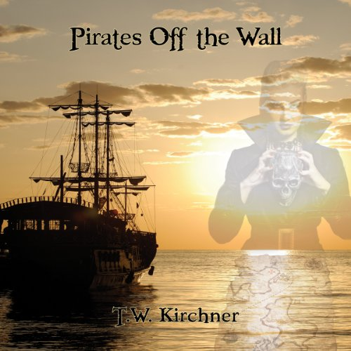Pirates Off the Wall (Volume 2) audiobook cover art