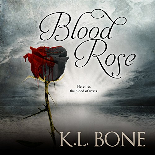 Blood Rose  By  cover art