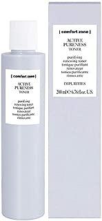 Comfort Zone Active Pureness Toner, 6.76 Fluid Ounce