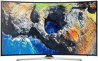 Samsung 49 inch Series 7 4K Ultra HD Curved Smart TV - UA49MU7350RXUM