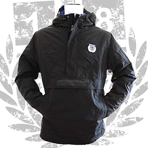 1887 Streetwear Windbreaker All Seasons