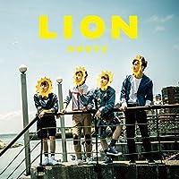 LION(初回生産限定盤B)