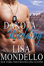 Dakota Wedding (Dakota Hearts, Book 6)
