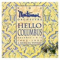 Hello Columbus 1492-1992