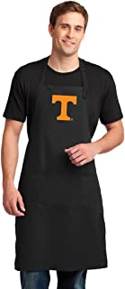 Broad Bay University of Tennessee Apron Large Tennessee Vols Aprons for Men or Women