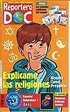 Reportero Doc 260-Explicame las religiones