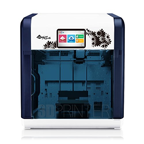XYZprinting 3F11XXEU00A da Vinci 1.1 Plus 3D-printer