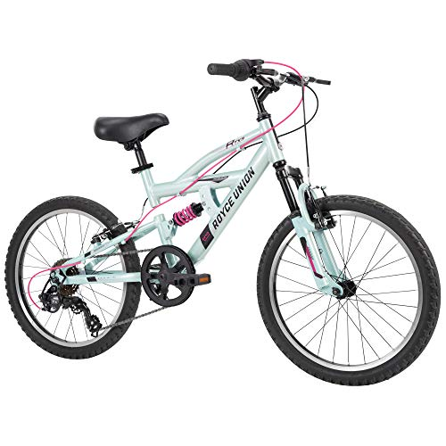 Royce Union Kids Aluminum Mountain Bike, Girls,...