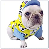 XDYFF Chaleco Refrescante Perro Chaleco de Refrigeración Chaleco de Seguridad arnés de Caza para Mascotas,L