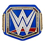 WWE Universal Championship Blue Toy Title Belt