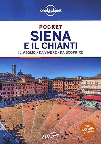 Siena e Chianti. Con Carta geografica ripiegata