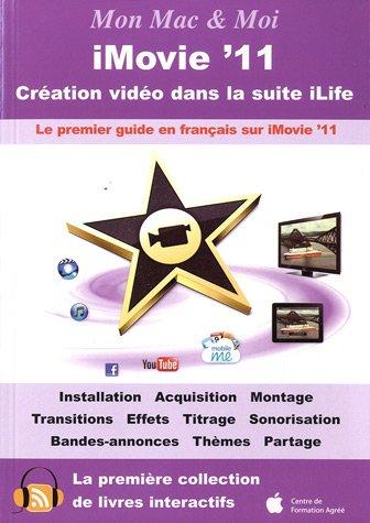 Mirror PDF: iMovie'11