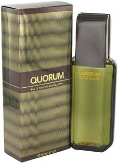Antonio Puig Quorum Eau de Toilette Spray 3.4 fl oz