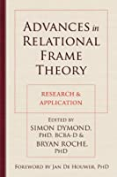 Advances in Relational Frame Theory: Research & Application